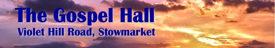Stowmarket Gospel Hall